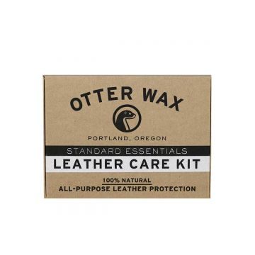 OTTER WAX | Leather Care Kit