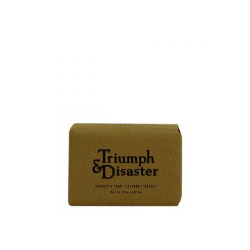 Triumph & Disaster | Shearer's Soap