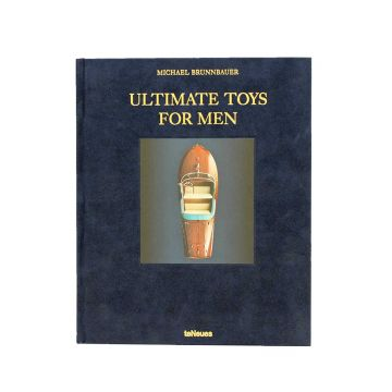 Buch | Ultimate Toys for Men