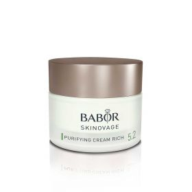 BABOR Skinovage Purifying Cream Rich 5.2