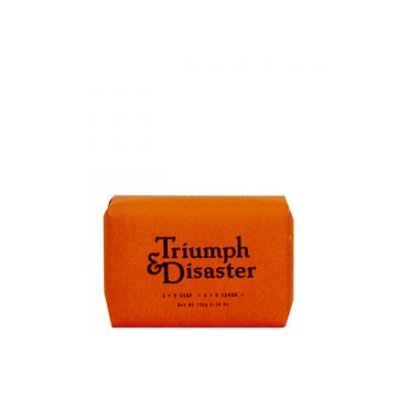 Triumph & Disaster | Almond Milk + Rosehip Oil Soap
