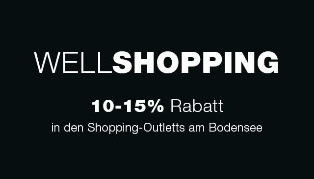 Shopping Hotel Bodensee